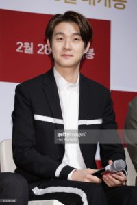 Choi Woo Sik en The Princess and the matchmaker